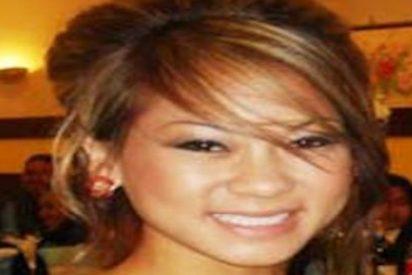 El vídeo de la estudiante a quien matan a patadas por 'estropear' una foto