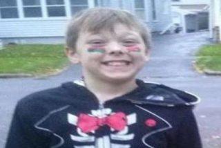 Un niño muere abrasado al intentar salvar a su familia de un pavoroso incendio