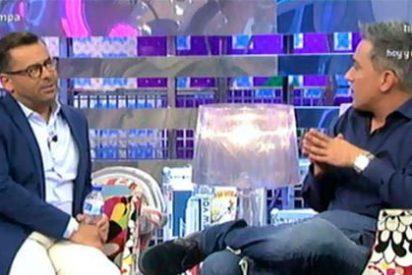 Jorge Javier Vázquez le hace una encerrona a Kiko Hernández y se ríe de su incultura