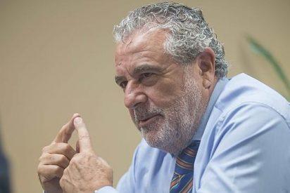 """El subdirector general de RTVA descarta un ERE """"en estos momentos"""""""