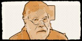"""""""En el balance de Ben Bernake queda la caída de Lehman Brothers, lo que generó un pánico generalizado"""""""