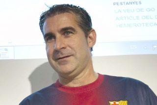 El socio Jordi Cases no retirará la querella contra Rosell hasta que el Barça le garantice inmunidad
