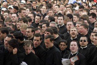 """El Papa suprime el título de """"prelado de honor"""""""