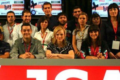 Juventudes Socialistas lamenta que Mateos apoye los recortes en Erasmus