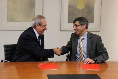 Fundación Juan Ciudad y Vodafone apoyan a la vida independiente