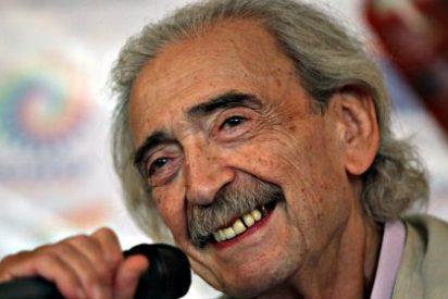 Muere en México, a los 83 años, el poeta argentino Juan Gelman