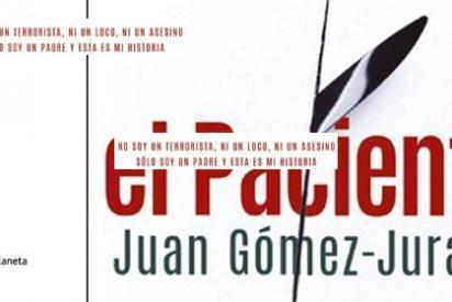 Tras el éxito de 'La leyenda del ladrón', vuelve Juan Gómez-Jurado con un thriller impactante