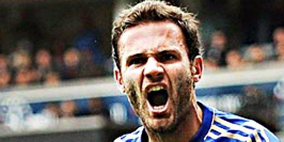 El Manchester podría fichar a Mata por 48 millones