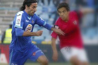 El Levante pretende a un jugador del Getafe