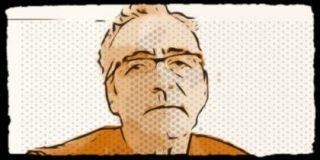 """""""El dinero verdadero no sabe que es falso, el falso tiene dudas acerca de sí mismo"""""""