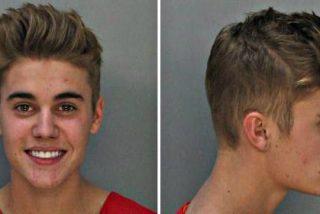 Justin Bieber arrestado en Miami por participar drogado en carreras ilegales de coches