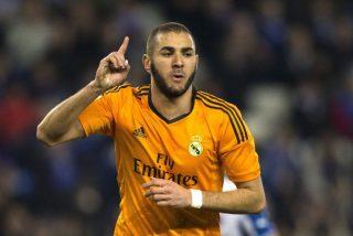 Benzema y Casillas ponen al Real Madrid camino de semifinales en Copa