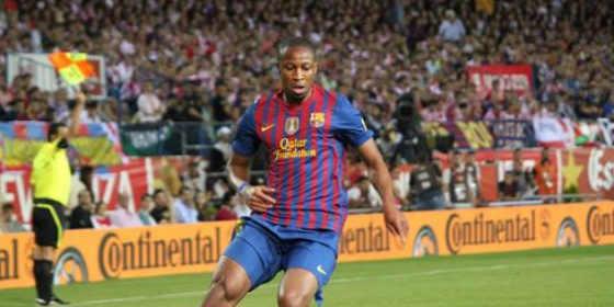 El Valencia ficha a Keita