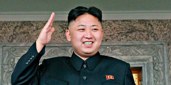 """@Norcoreano: """"Seguimos la dieta del cucurucho, comer poco y ejecutar mucho"""""""