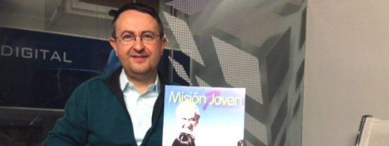"""Jesús Rojano, director de """"Misión Joven"""": """"Francisco no necesita traductor"""""""