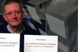 """José Luis Segovia: """"El desafío que hoy tiene la Iglesia es levantar la esperanza de los trabajadores parados"""""""