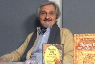 """Roberto Alifano: """"Francisco es el hombre que estábamos esperando los católicos de todo el mundo"""""""