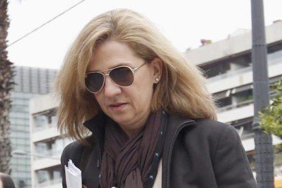 Unas 50 personalidades piden al alcalde de Barcelona retirar la Medalla de Oro a la Infanta