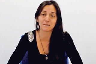 La madre de Malén carga contra el padre y afirma que éste maltrataba a la menor