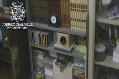 Detienen al 'buen ladrón' que denunció que la casa que asaltaba era de un peligroso pederasta