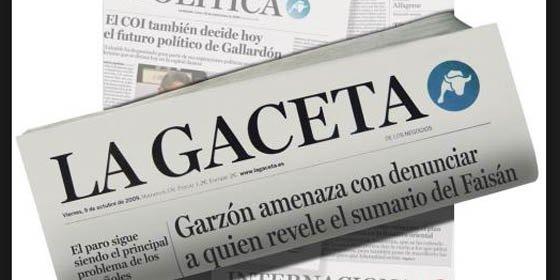 Charlas de café y solitarios: así pasan la tarde los redactores de La Gaceta