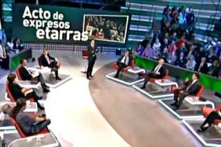 El debate nuestro de cada noche de sábado: Asesinos, diputados, parados y mangantes