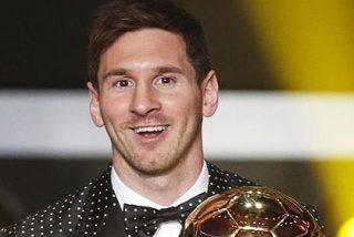 """Ignacio Ruiz Quintano: """"Messi se hizo el dormido para no pagar a la Hacienda pública pero le caen Balones de Oro como a Newton las manzanas"""""""