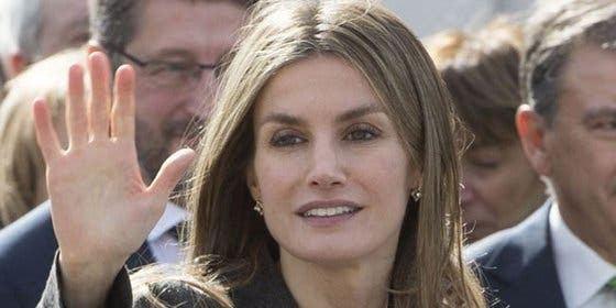 ¡Ojo en el Retiro! Podría tropezar a la carrera con una 'disfrazada' princesa Letizia