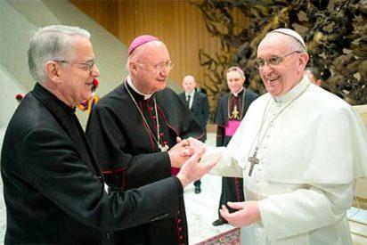 """Lombardi: """"El Papa nos quiso demostrar su profunda fraternidad espiritual"""""""