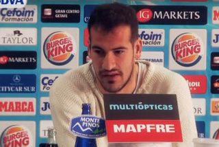 Cambia el Getafe por el Deportivo