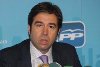 """Robisco: """"Yo lo preguntaría a Page qué hizo él por Guadalajara cuando gobernaba con Bono y Barreda"""""""
