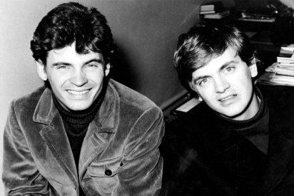 Muere a los 74 años Phil Everly, el menor de los 'Everly Brothers'