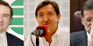 """Losantos nombra a los """"verdugos"""" de Pedrojota: el Rey, el PP y el PSOE"""