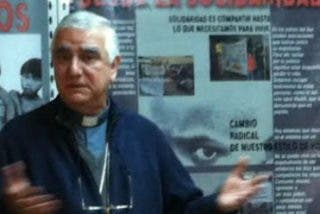 """Jorge Lozano: """"La Iglesia evangelizará a los pobres en la medida en que sea pobre y esté con los pobres"""""""