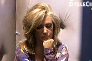 Se le cae el pelo, se desmaya y la demandan sus propios compañeros, ¿se puede estar peor que Lydia Lozano?