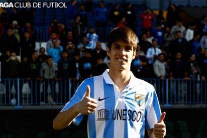El Málaga vuelve a la carga por uno de los jugadores del Chelsea