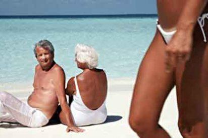Baleares es la segunda comunidad que más turistas extranjeros tuvo el pasado año
