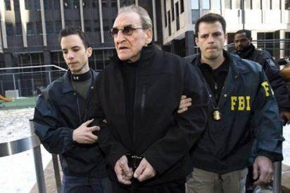 Al mafioso 'de película' le cae todo un marrón por el atraco de Lufthansa en el JFK...hace 35 años