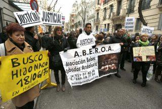 Víctimas de robo de bebés denuncian a la Iglesia española ante Naciones Unidas