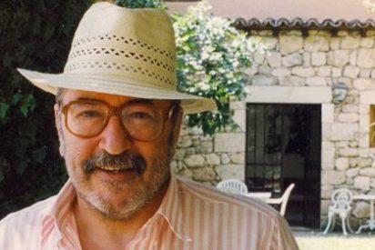 """Ignacio Camacho recuerda a Leguineche: """"Si no fue el jefe de 'La Tribu', fue el hechicero"""""""