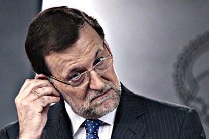 La pachorra de Rajoy: les ha dicho a sus ministros que no armen jaleo con Cataluña