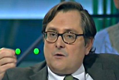 """Paco Marhuenda: """"Es delirante que crean que el PP debe hacer magia contra el paro"""""""