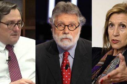 [VÍDEO] Los 'enemigos' de los viñetistas: directores temerosos y políticos irritados