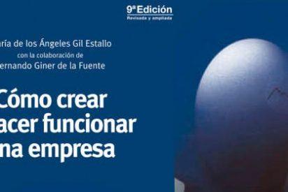 María de los Ángeles Gil Estallo recopila las respuestas que todo empresario necesita para su negocio