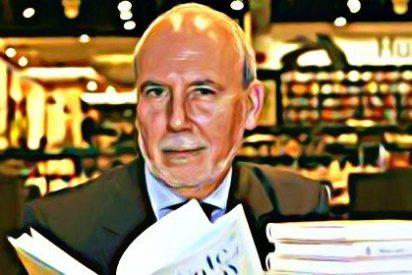 """La desopilante explicación del director de La Vanguardia de la caída de Rosell: """"Un socio justiciero presentó la denuncia en Madrid"""""""