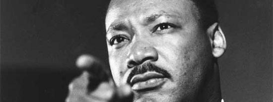 Aparece un magistral discurso de Martin Luther King de hace 47 años nunca publicado