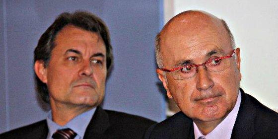 "Unió de Durán i Lleida a Convergencia de Artur Mas: ""Que nos dejen tranquilos"""