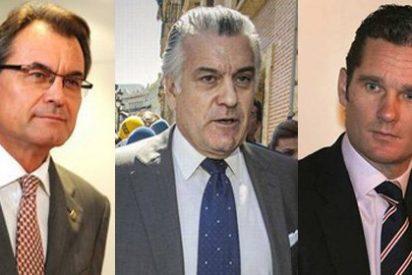 [VÍDEO] 2014: cuatro citas judiciales y un referéndum separatista