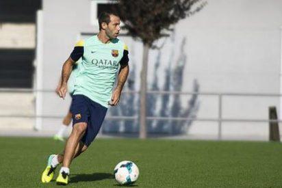El Nápoles propone un intercambio al Barcelona