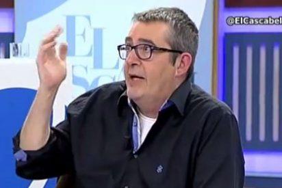 """Cayo Lara llama a Rajoy descendiente de los conquistadores y Max le disculpa: """"Tendría alguna copita de más"""""""